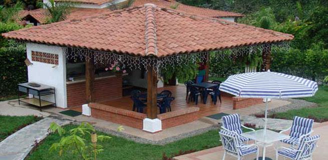 Quind o turismo casa la habana quindio eje cafetero for Kioscos para fincas